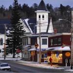 Greenville, Maine