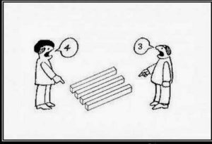 Interesting Point of View