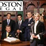Boston Legal An Unexpected Treat