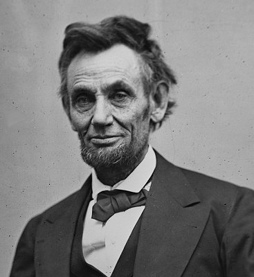 abraham lincoln quotes on slavery. In February 1860, Lincoln made