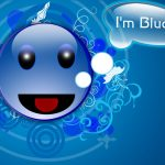 I'm Really Blue, Are You?