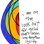 Finding Your Gold Inside