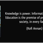 Increase Your Knowledge