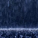 Raining All Over The World